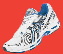 Boca Raton - Running Shoes - Tennis Supplies